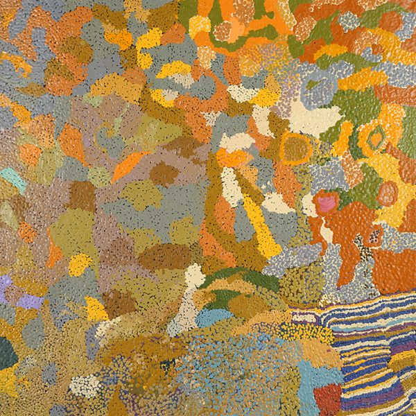 Nyurnma (18-864)