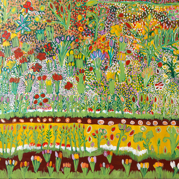 Bush Flowers (277-19)