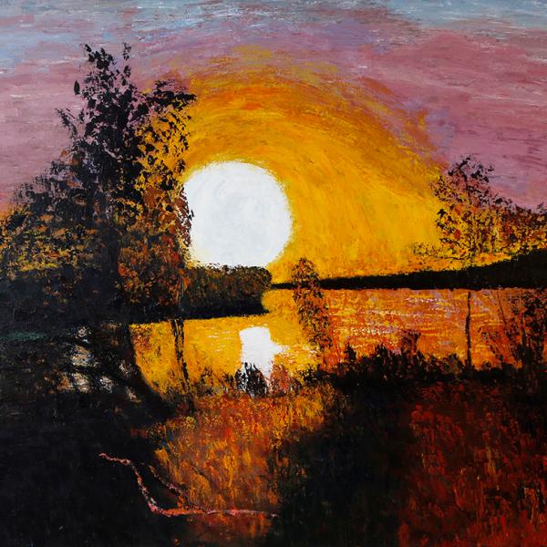 Roper Sunset (285-19)