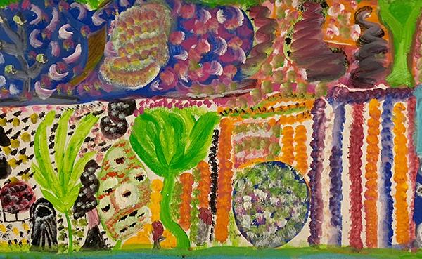 Caterpillars (119-11)
