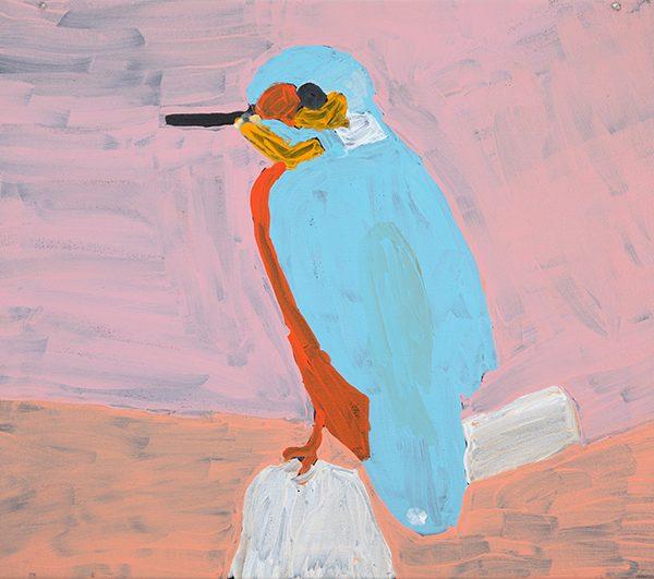 Long Beak (19-866)