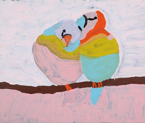 Love Birds (19-842)