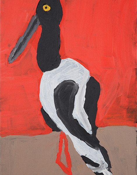 Stork (19-638)