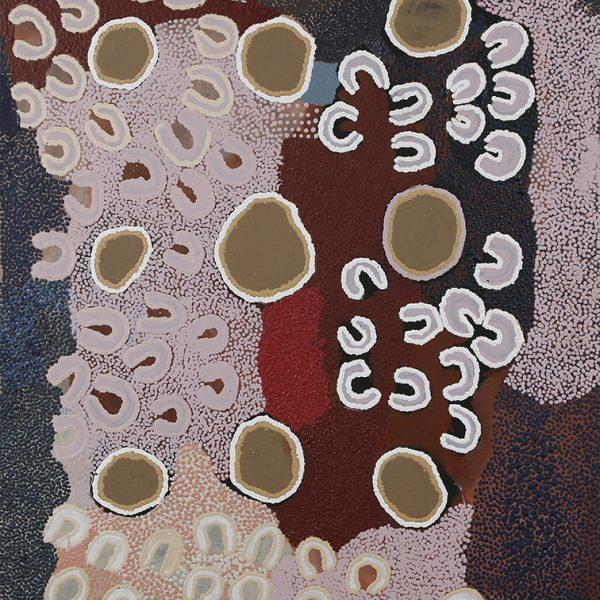 Minyipuru - Seven Sisters (19-872)
