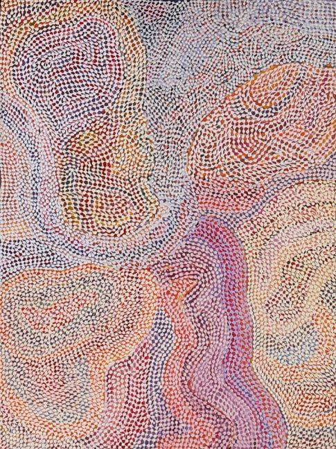 Wirrtjangarni (93-20) by Marie Mudgedell