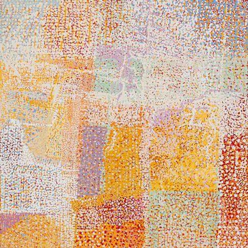 Ngayuku Ngura (19-557) by Tjangili George