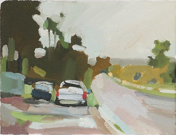 The Hospital Road