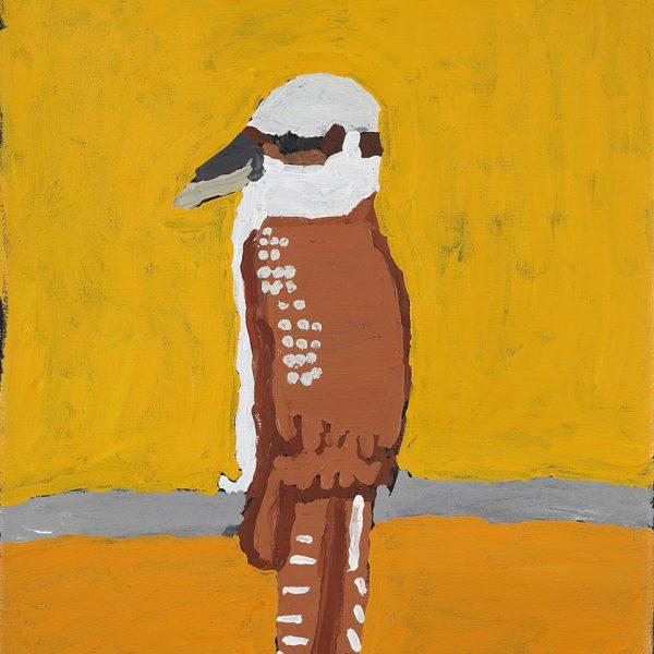 Sitting Kookaburra (20-972)